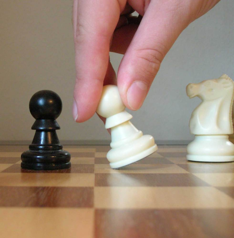 9 Things Chess Taught Me About Writing Fiction