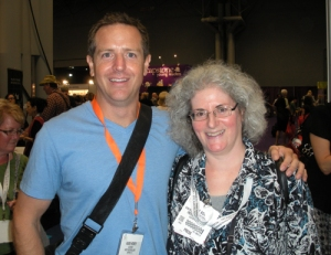 Hugh Howey!