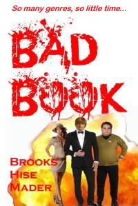 BADBOOK