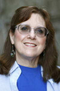 Author Carolyn J. Rose