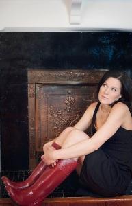 Jennifer Ellis photo
