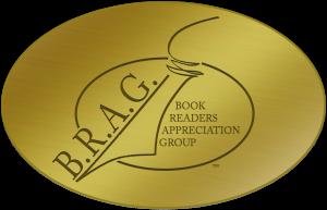 indie BRAG medallion
