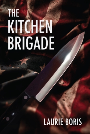 The Kitchen Brigade cover and link