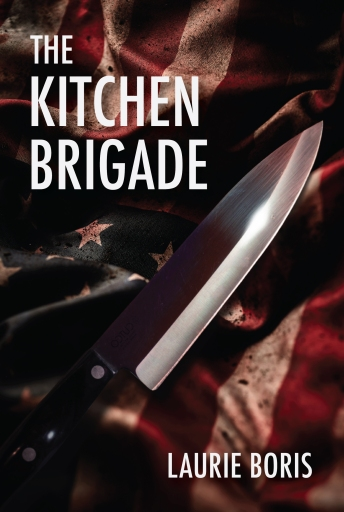 Cover of The Kitchen Brigade