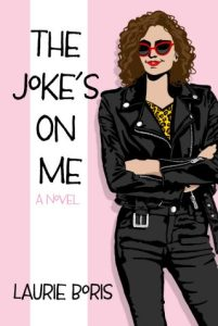 Cover of The Joke's on Me